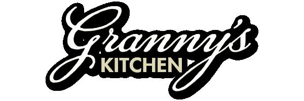 logo grannys kitchen - Grannys Kitchen